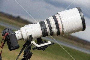 400mm f2.8 Canon