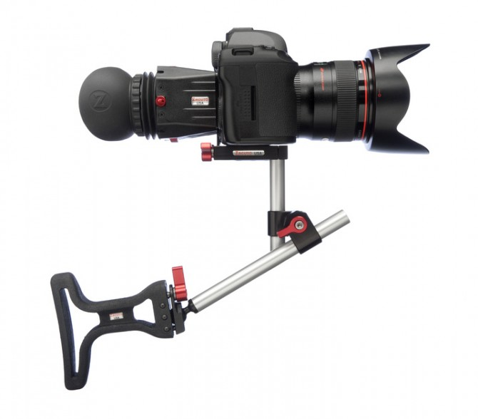 A Review Of The Dslr Rigs From Zacuto Philip Bloom