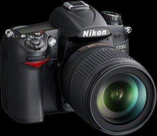 Nikon-D7000-front