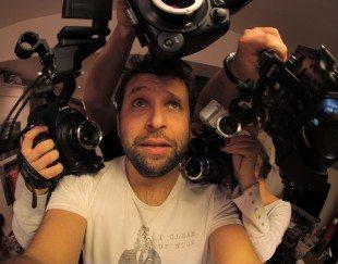 Cameras NIGHTMARE!!