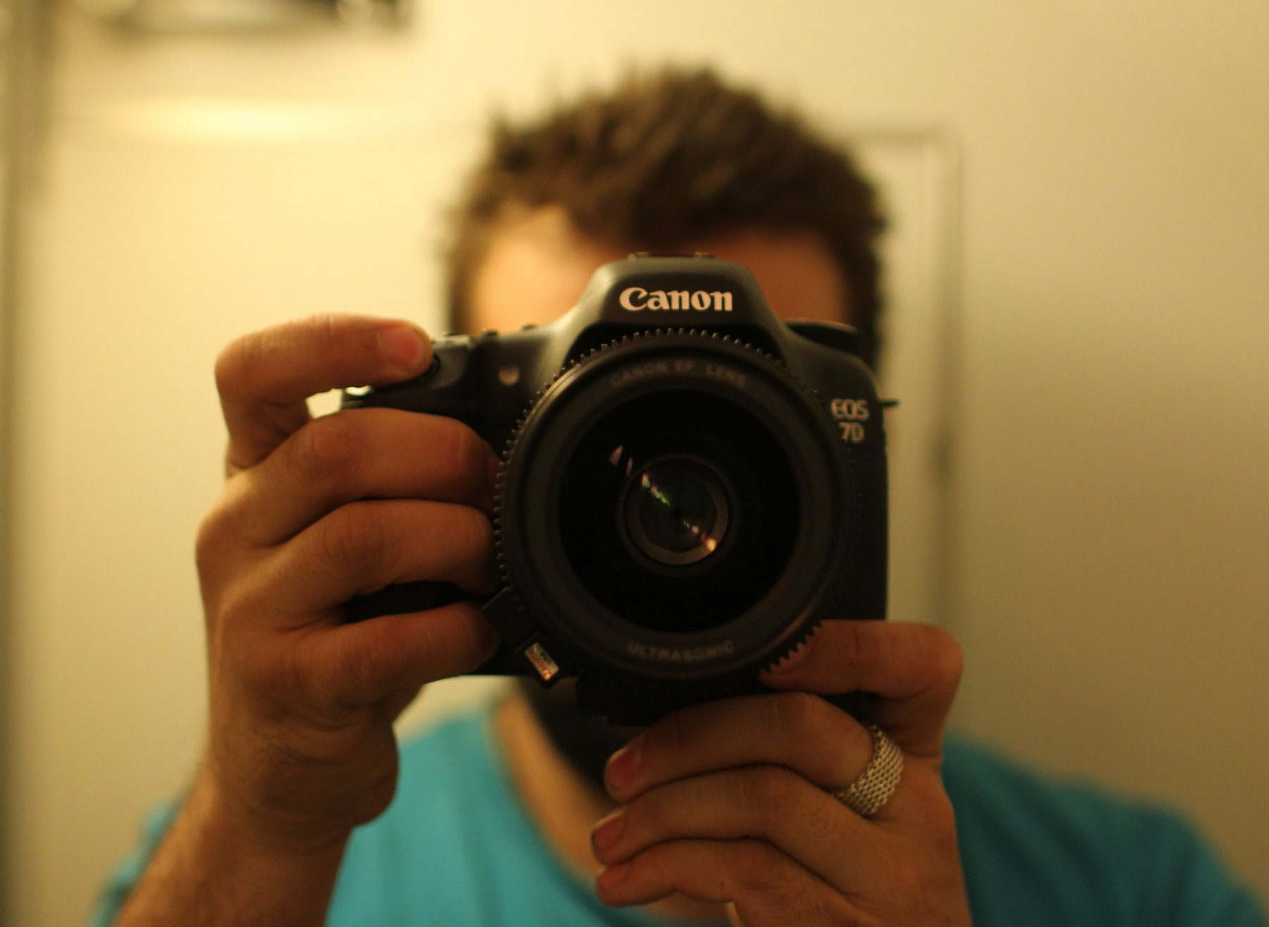 Canon 7D finally gets the firmware it has needed! Download it now ...