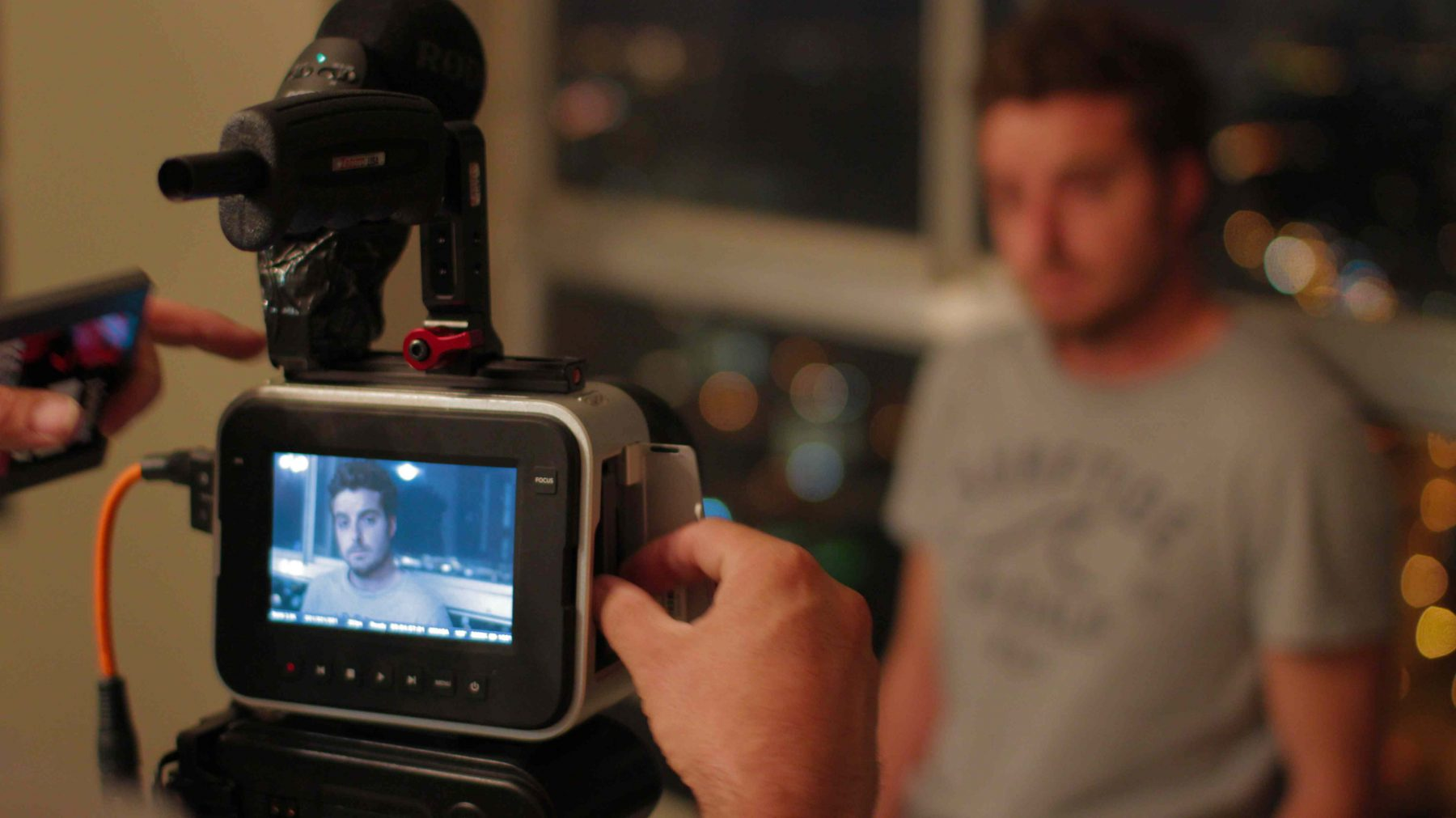 South Africa 1:Shooting a documentary short with the BlackMagic ...