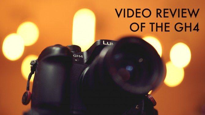 VIDEO REVIEW THUMBNAIL GH4