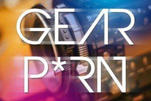 gear porn logo