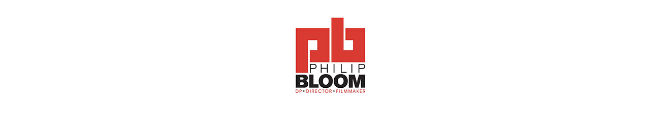 Philip Bloom- Blog