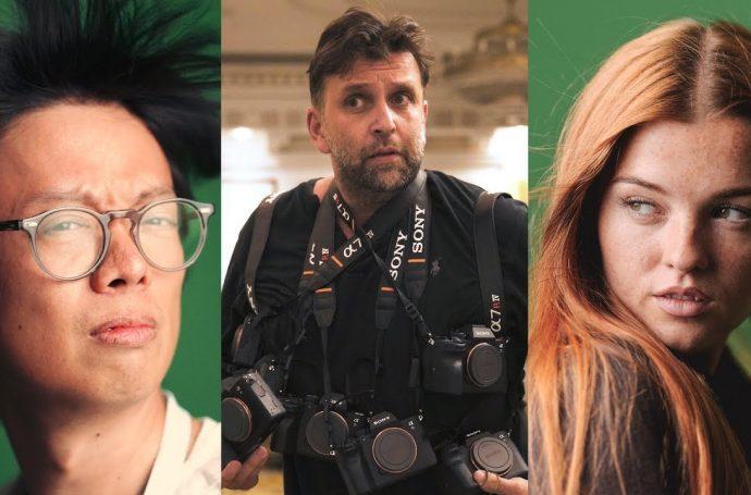 Philip Bloom- Blog | DP, Director, Filmmaker