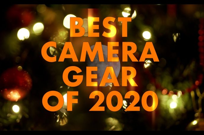 The best cameras and camera gear of 2020